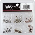 Брадсы FABSCRAPS - Eyelets Mix, MP004