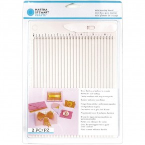 Доска для сгибов Martha Stewart Mini Score Board, Martha Stewart, MS42-05013