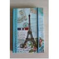 Блокнот Париж, Китай, NB5-8384-5