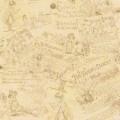 Лист бумаги Easter, Melissa Frances, 30 х 30 см, PA198