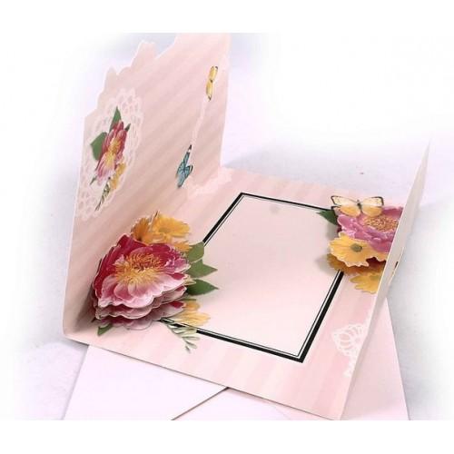 Популярные открытки, отправленные за последный час