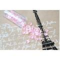 Марлбс в пластиковой баночке, цвет розовый, PM-40102