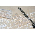 Марлбс в пластиковой баночке, светло-бежевый, PM-40105