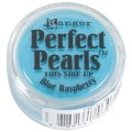 Жемчужная пудра Perfect Pearls Open Stock - Blue Raspberry, Ranger, PPP - 30720