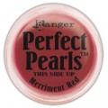 Жемчужная пудра Merriment Red Perfect Pearls Open Stock, Ranger, PPP- 36838