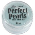 Жемчужная пудра Mint Perfect Pearls Open Stock, Ranger, PPP-30706