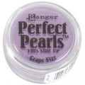 Жемчужная пудра Grape Fizz Perfect Pearls Open Stock, Ranger, PPP-30737