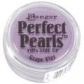 Жемчужная пудра Grape Fizz Perfect Pearls Open Stock, Ranger, PPP-30737