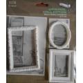 Набор декора Frames-2, пластик, Китай, RE09