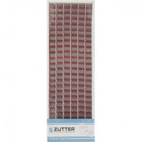Пружины 1,9 см, красные, 6 шт, Zutter, RW-2671