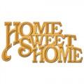 Ножи Home Sweet Home, Spellbinders, S2-086