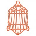 Ножи Bird Cage Two, Spellbinders, 1шт, размер 7 х 10.5см, S3-203