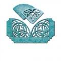 Ножи Arched Elegance Pocket, Spellbinders, S4-503