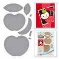 Ножи Apple A Day , Spellbinders, S4-720