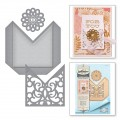 Ножи Filigree Pocket, Spellbinders, S4-730