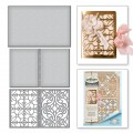 Ножи Filigree Booklet, Spellbinders, S5-289