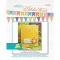 Папка для тиснения Doily Art, Celebra'tions™, Spellbinders, SCF-003
