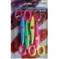 Набор фигурных ножниц, Китай, SK12356