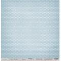 Лист односторонней бумаги 30x30 Звездопад-Rustic Winter, Scrapmir, SM2100001
