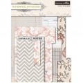 Папки Summer Stories File Folders, Teresa Collins, SUM122