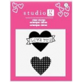 Штампы Love You, Studio G, SV0004
