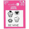 Штампы Be Mine, Studio G, SV0008