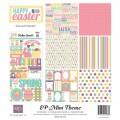 Набор  бумаги Happy Easter Mini Theme, 30х30 см, Echo Park, SW2905