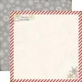 Лист картона 'Tis the Season-Special Delivery, Echo Park, TIS56008