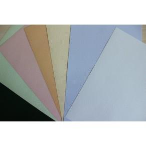 Набор бумаги с тиснением, 7 листов формата А4, №2