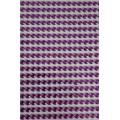 Набор страз, цвет сиреневый, размер упаковки 31,5х 10,5 см