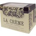Заготовки для открыток с конвертом La Creme, 10 штук,  DCWV